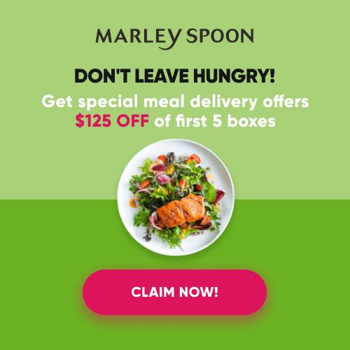 AU - Marley - $125+5Box - Ext