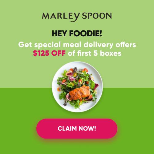 AU - Marley - $125+5Box - Tmr