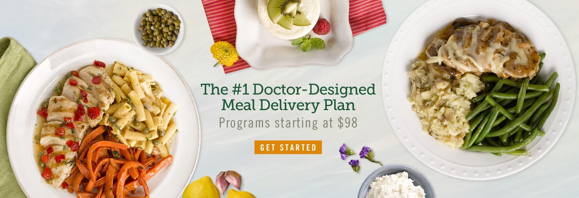 BistroMD Diet - Meal Delivery Plan