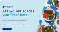 blue apron screen shot