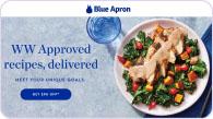 blue apron diet ps